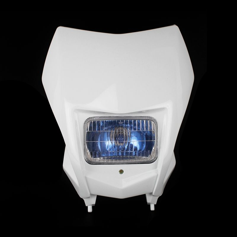 Motorcycle Headlight Front Head Lights for Honda CRF150F CRF230F 2015-2020