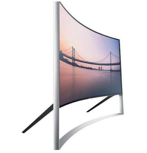 China Barato Televisão 4K 3D Curved Smart TV de 105 polegadas LED TV Ultra HD UHD Série 105S9 UN105S9WAFXZA 105 classe (104.6 Diag.)