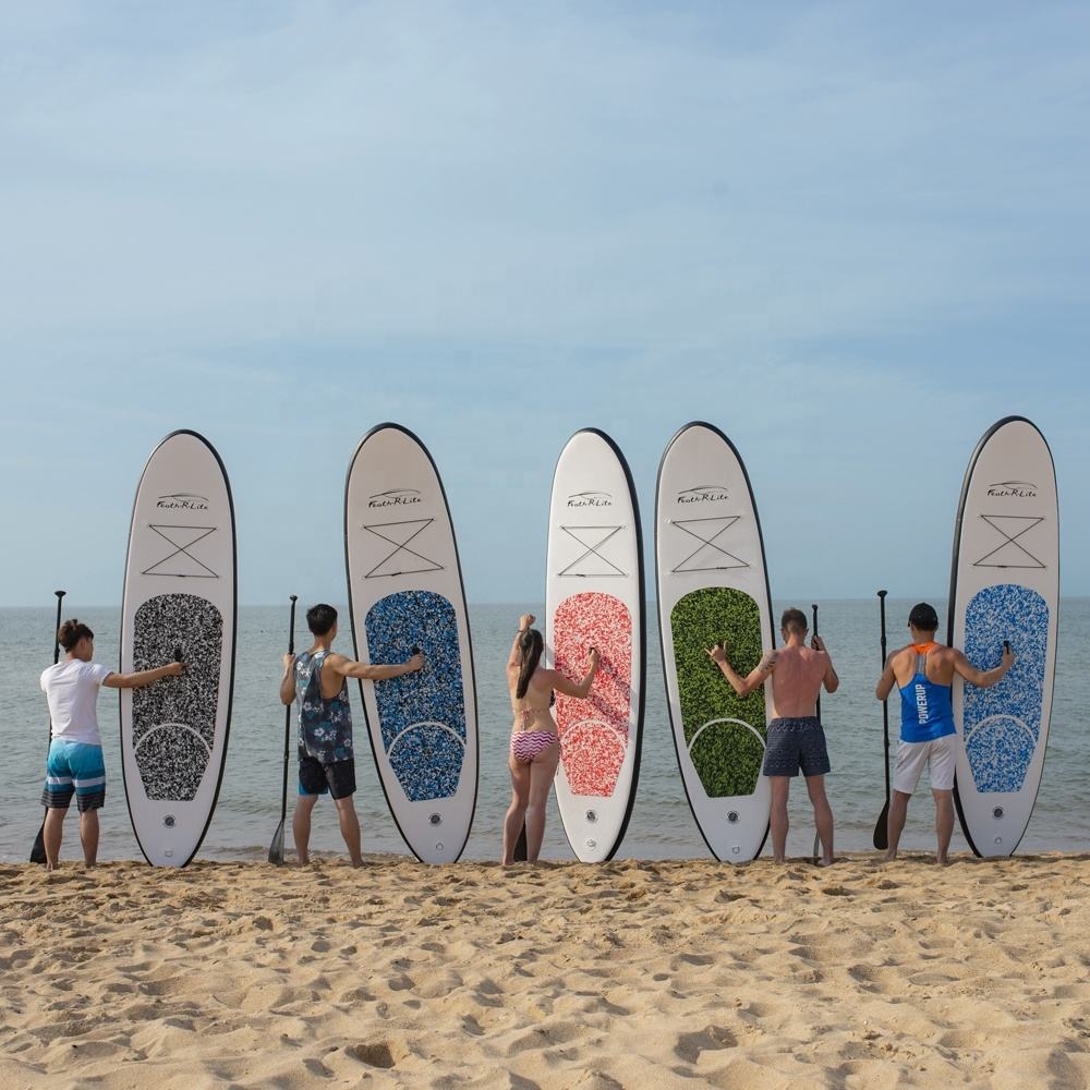 Surfing Paddle Surfboard Board Free Shipping Manufacturer Inflatable Sup Stand Inflatable Surfboard Sup Surf Paddle Boards