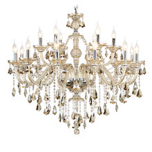 Home Decorative Lighting Candelabros de Cristal Modern Pendant Light Guangdong Zhongshan Lighting Factory MD3148