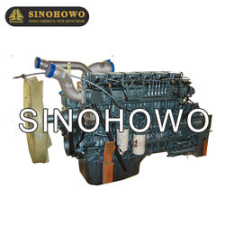 Wonderful Truck Engine Parts Used for HOWO A7 D12 Engine Assembly AZ6100001216
