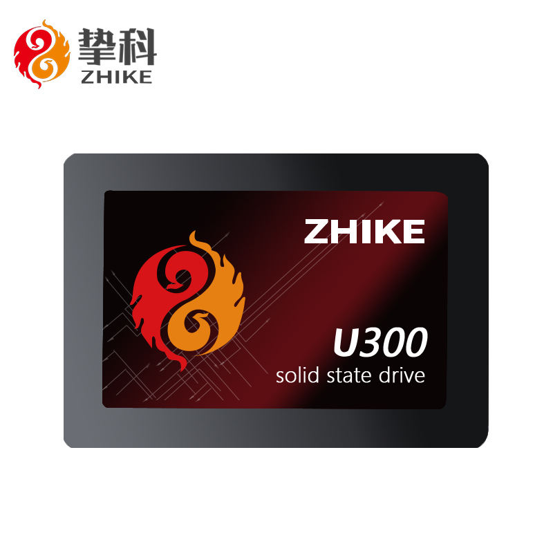 ZHIKE sata3 2.5 inch 1TB SSD 960GB Solid State Drive for desktop and laptop For Computer Fast Shipp
