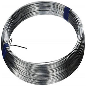 Factory Supply Various Hard Drawn Oil Hardened Music Spring Steel Wire