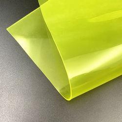 Eco-friendly polyurethane TPU sheet for handbags