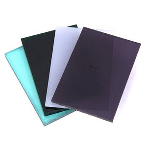 4mm/6mm/8mm/10mm/12mm/16mm roof lexan polycarbonate solid sheets