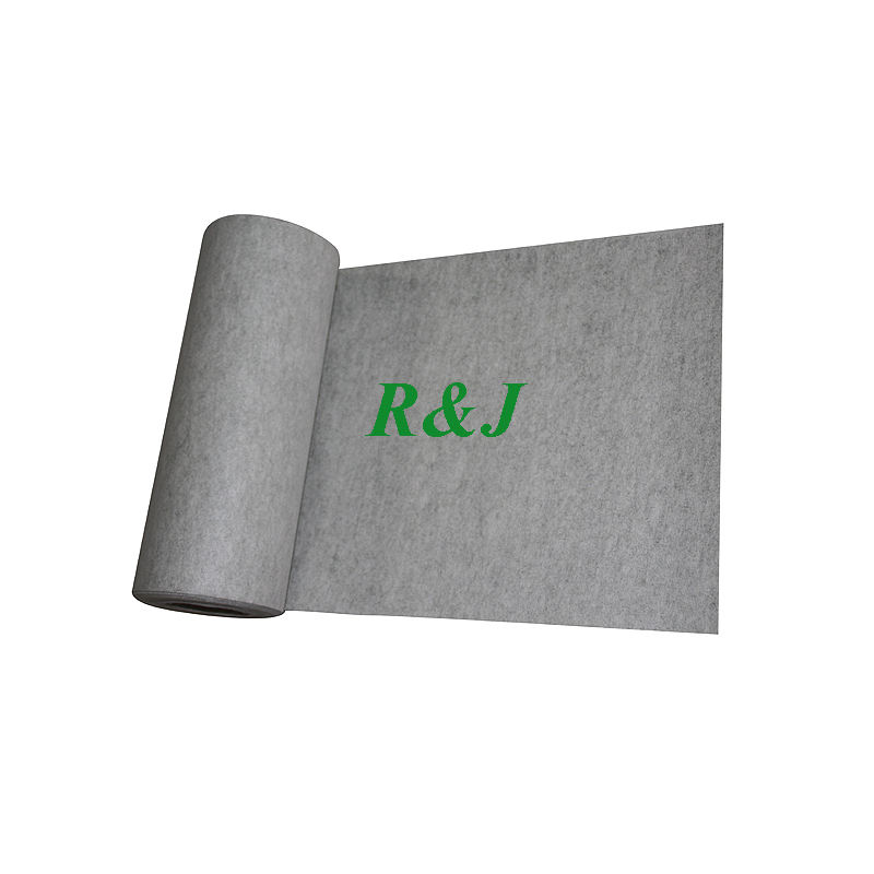 Polypropylene/PP needle punched nonwoven filter cloth for chemical industry with high quality