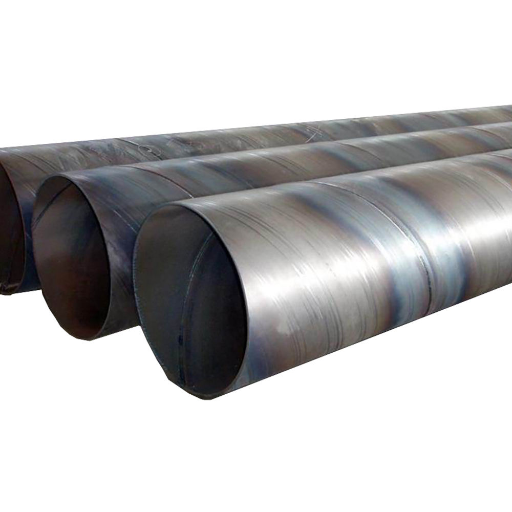Oil Pip SSAW LSAW ERW Line Pipe Pipeline as API 5L