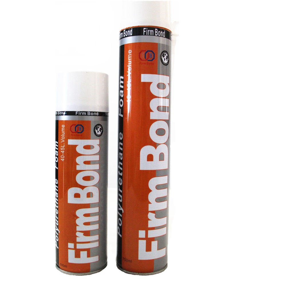 All-round Use Spray Foam PU Sealant