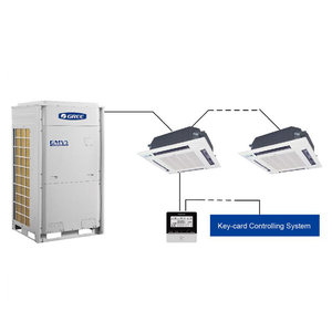 VRV-X Series inverter central commercial air conditioning