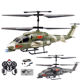 chenghai factory rc helicopter toy 3.5 CH RC HELICOPTER with gyro rc helicopter 2020