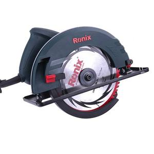 Ronix Professional 180mm Circular Saw, 1350W Electric Wood Working Tools