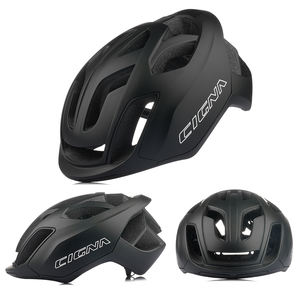 CIGNA Led Light Bicycle Helmet Safety Helmet Scooter