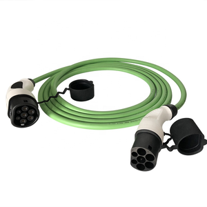 EV / Electric Car charging Cable - Type 2 to Type 2 ev connector| 32 Amp | 5 Meter | 230V