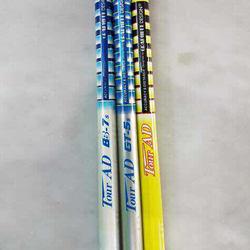 tour ad BB-6 BB-5 AD-65 GT-6 golf shaft