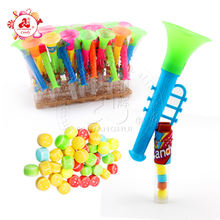 Toy Candy Factory / Candy Toy Trumpet