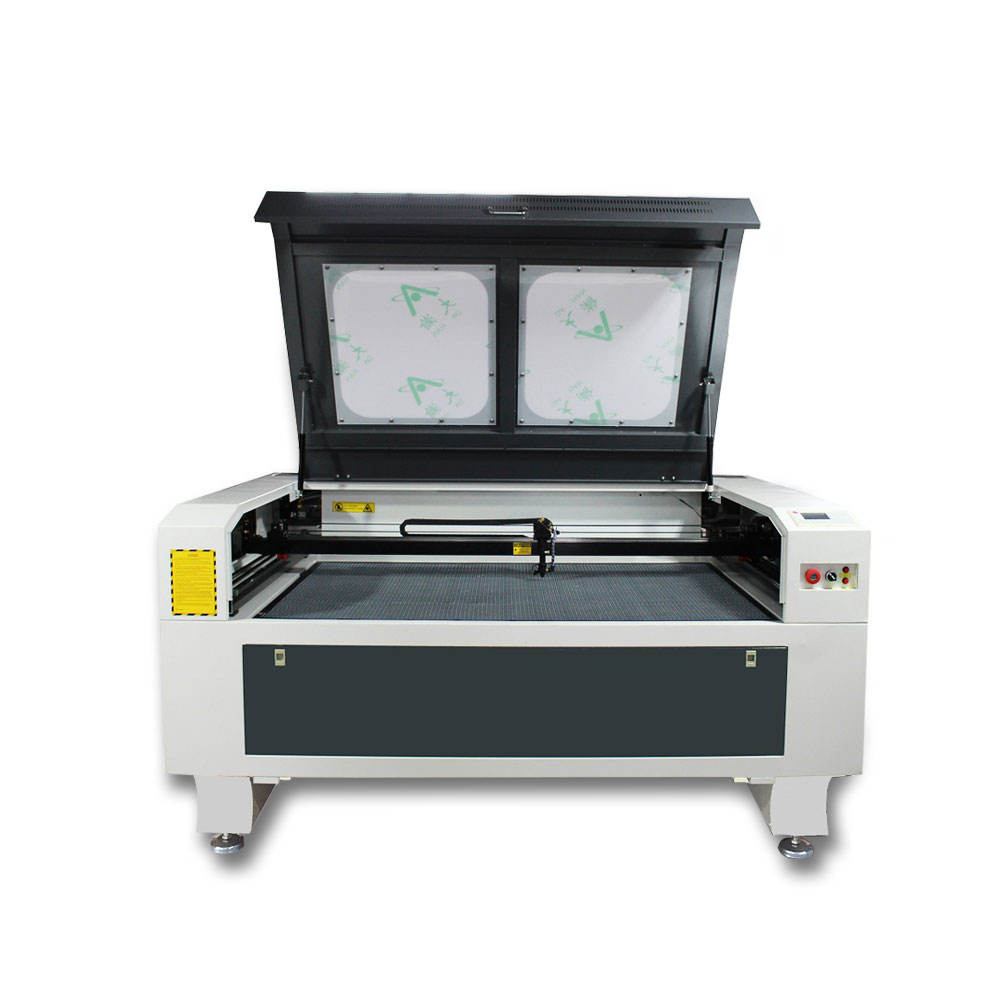 MODLASER 80 100 130 150 watt Co2 Laser Tube 1300x900 Laser Cutting Machine 2 Heads For Acrylic/Wood/Mdf/fabric/leather