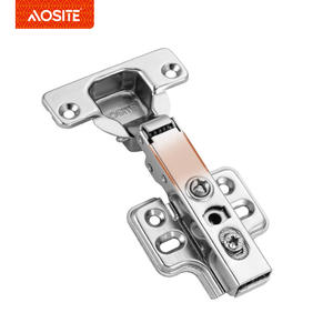 A03 hot sale Clip on full overlay Hydraulic Damping Door Hinge
