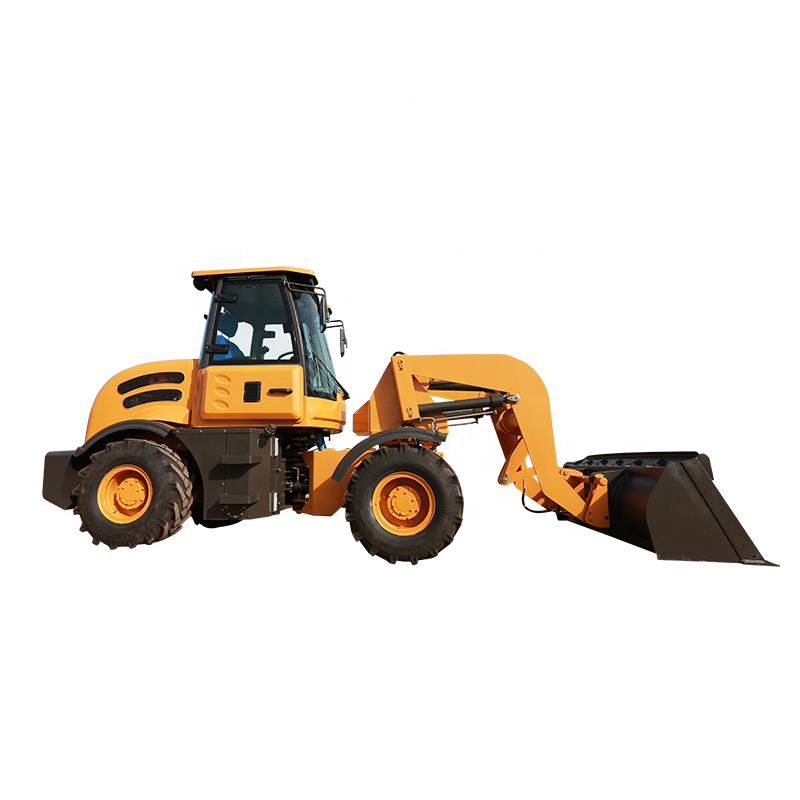 cheap wheel loader used payloader log loader with wood grapple foton lovol wheel loader