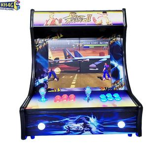 Coin Operated Games Street Fighter Bartop Pandora Box 3D Wifi Versie 4018 Video Games Arcade Games Machines