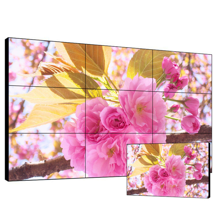 Indoor led display video wall for stock market structural perforated screen stage led screen for concert