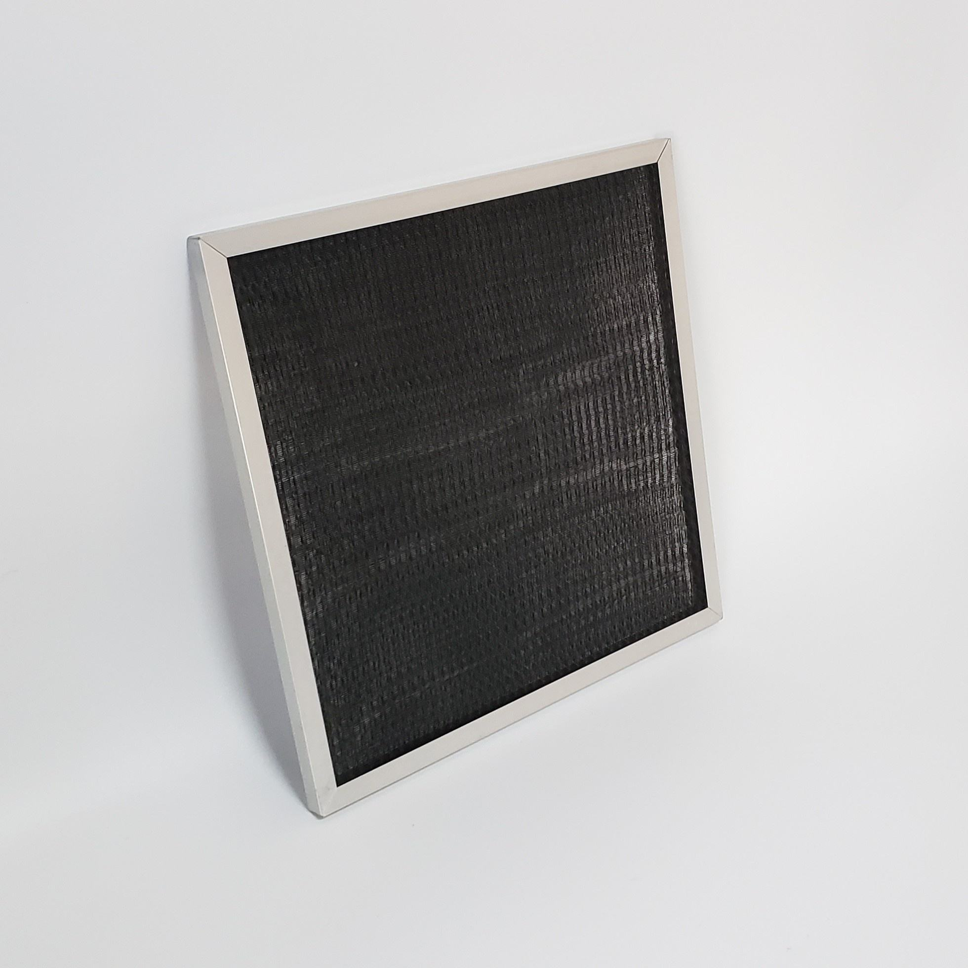 Nylon mesh filter with high quality with metal frame for primary air filter 10mm 20 AHU Insect nets