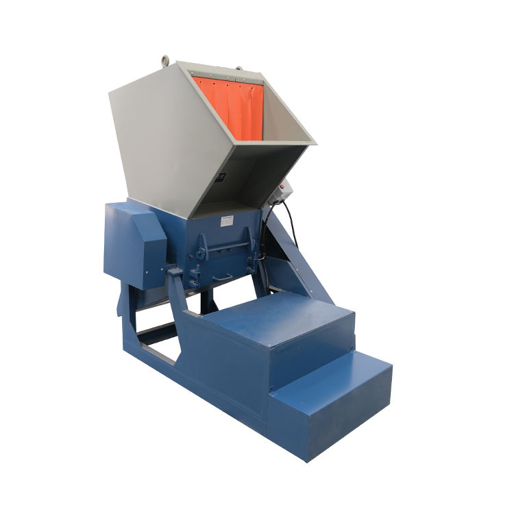 Strong Pc Series Crusher/waste Pet Bottle Recycling Silent Plastic Crusher