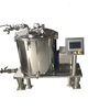 refrigerated cold extraction jacketed centrifuge