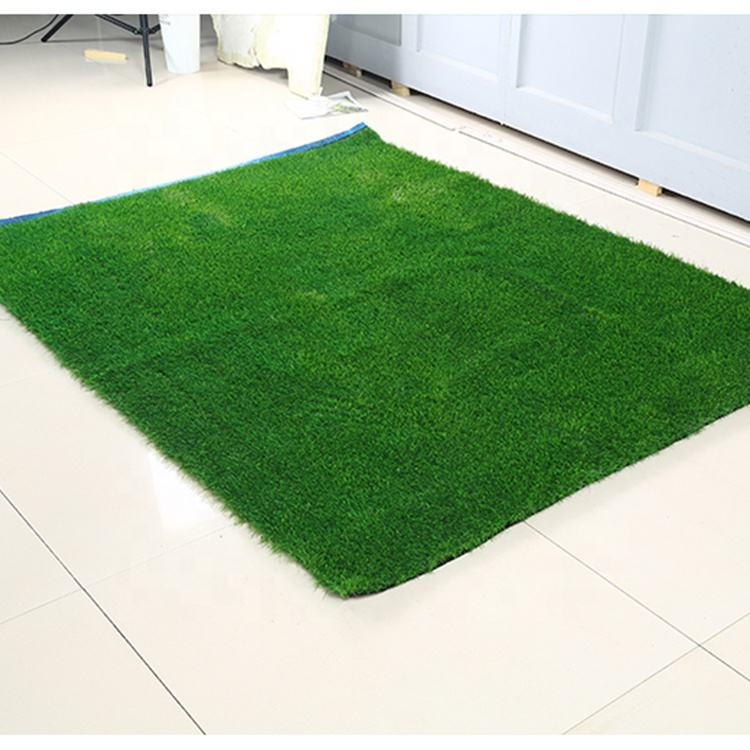 New Arrival Waterproof artificial grass for decoration high quality artificial grass for football