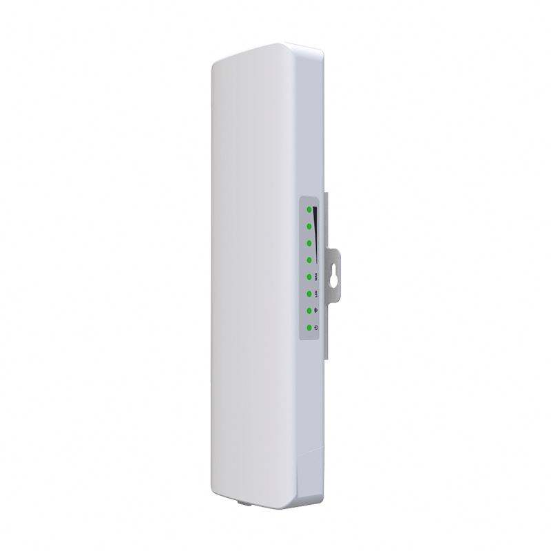 Comfast CF-E314N V2 Factory OEM Price 300mbps Wifi 20 km CPE Network Bridge Antenna 2.4Ghz CPE Outdoor