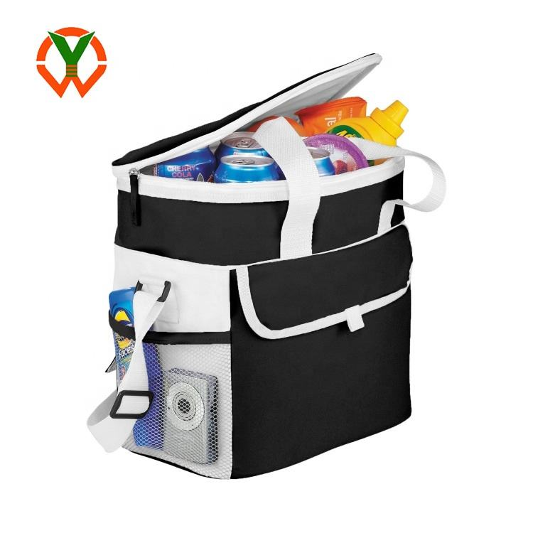 High Quality 18L Polycanvas Beers Fruit Container Sport Cooler Kit