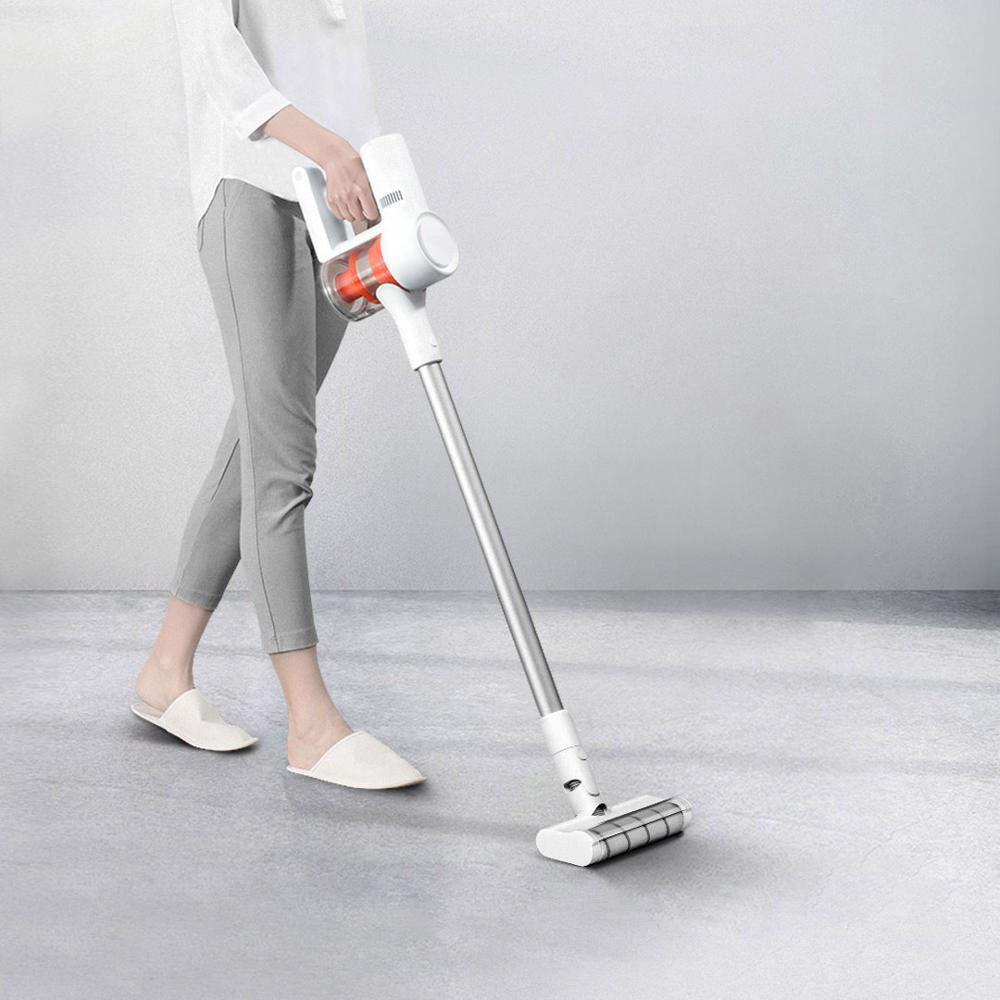 Versi Global Serta Vacuum 1C Isap Besar Portable Cordless Stick Hand Held Nirkabel Vacuum <span class=keywords><strong>Cleaner</strong></span>