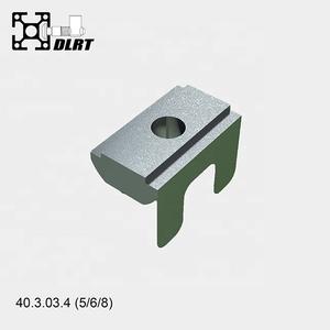 Cobeky 25 Pack 2020 Series M5 T Ranura Tuercas Roll-in Primavera Bola Cargada Tuercas El/ásticas para Carril de Perfil de Extrusi/ón de Aluminio Serie 2020 con Ranura de 6 mm para Impresora 3D