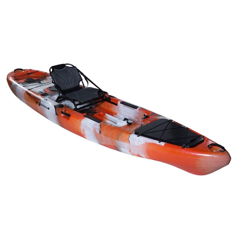 Best Quality Wholesale Fishing Rotomolded Pedal Kayak