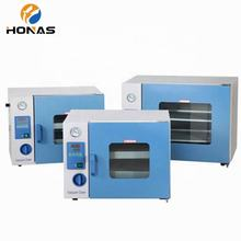 desktop type vacuum drying oven for laboratory test