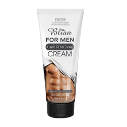 Free Sample Private Label Hair Removal Cream for Men Painles