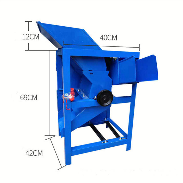 Animals Feed Grinding Machine Cattle Pig Feed Grinder and Mixer Cow Feed Crushing and Mixing Machine Grass Corn Chaff Cutter