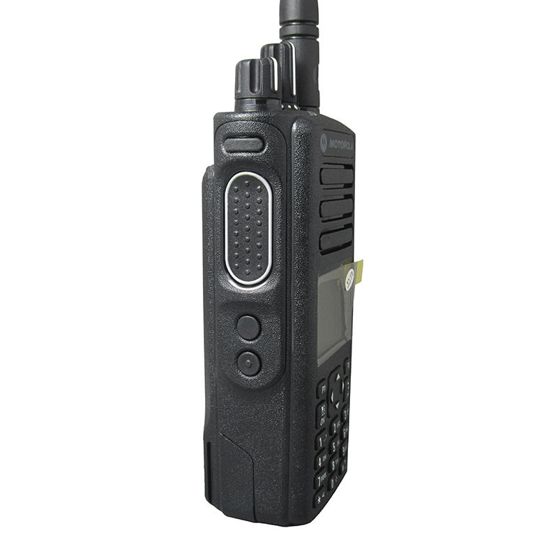 Motorola Walkie Talkie Motorola Digital Two Way Radio Vhf Uhf Repeater DP4801