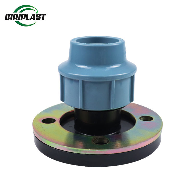 High Quality Pp Fitting Hdpe Compression Fitting for irrigation
