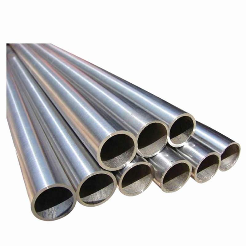 Hot sale stainless steel 304 201 grade seamless pipes