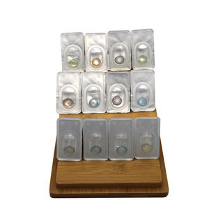 Wholesale Contacts Lens Daily 10 pcs Comfortable Colored Eye Contact Lenses