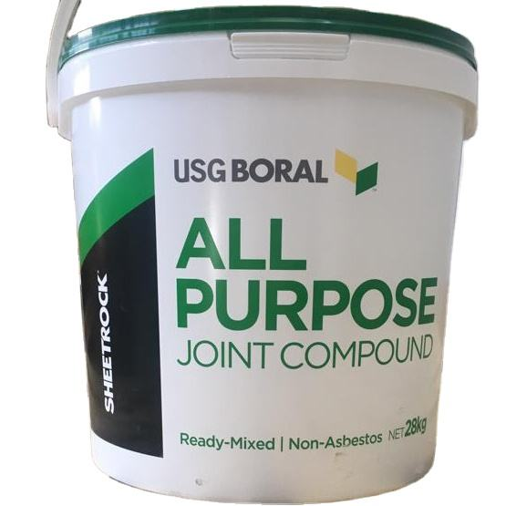 Usg Sheetrock Joint Compound 28Kg