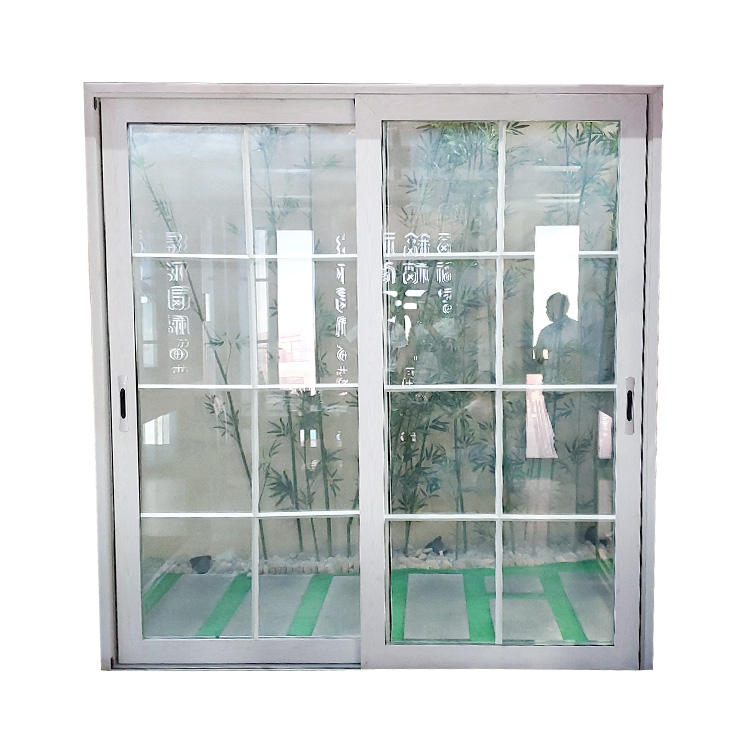 Direct Manufacturer Customized Hardware Aluminum Sliding Door With Low Prices
