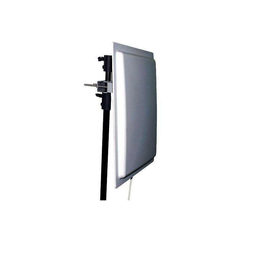 저렴한 가격 865-868 Mhz RS232 수동 태그 Uhf Rfid 리더 디스플레이