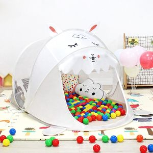 Tente princesse pop-up pour enfants, tente intérieure pliable, style Pop-up, est, princesse, pop-up