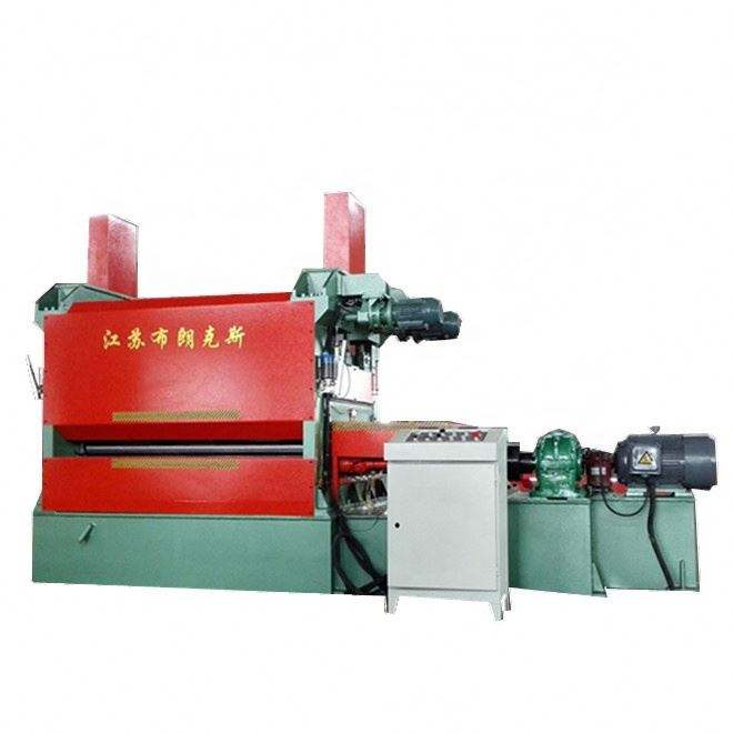 6x1500 Leveler Machine For Metal Sheets