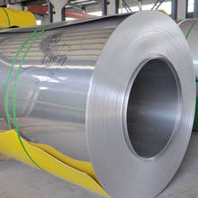 Stainless steel coil raw materials 316l stainless steel coil