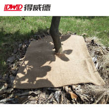 Weed Control Fabric Ground Cover Membrane Landscape Mulch Garden Mat