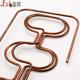 Soft Coil Pipe Copper Brass Tube Hose Air Conditioner Tube Refrigeration Copper Pipe