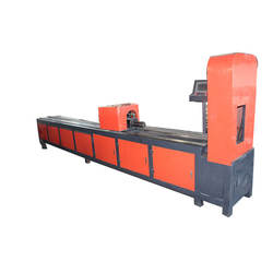 Tunnel support small pipe punching machine for hardware pipe fittings, profile punching processing