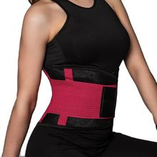 Neoprene Gym Violent Sweat Thin Belly Waist Trainer Corset